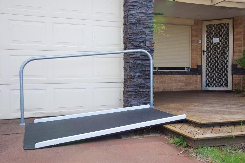 Equip.Only - ramp